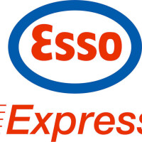 Esso Express à Nevers