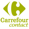 Carrefour Contact en Ain